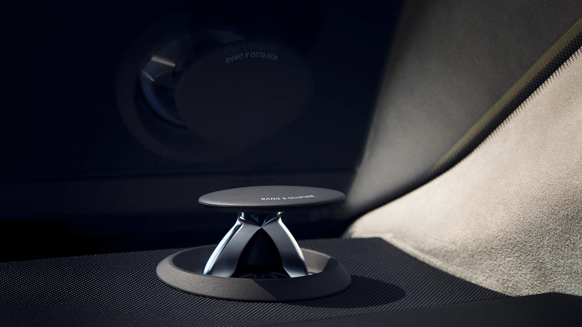 Bang & Olufsen Advanced Sound System
